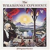 Pyotr Il'yich Tchaikovsky - The Tchaikovsky Experience (2000)E0505