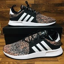 Adidas Originals X_PLR Men's All Sizes Athletic Sneakers Running Black Gym Shoes