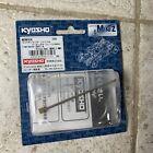 Kyosho Mini-Z AWD MDW006 700 Ti64 Center Shaft & Pinion Gear