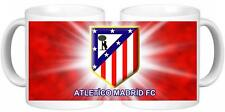 TAZA ATLETICO DE MADRID PERSONALIZADO 325 ML