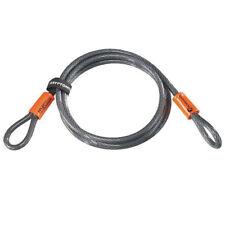 Kryptonite Kryptoflex 1007 Looped Bicycle Bike Cycliing Lock Cable 2200Mm X 10Mm