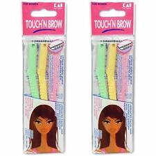 KAI Touch n Brow Shaver / Razor (2-packs)