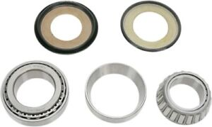 Steering Stem Bearing Kits Honda CR 125R 250R CRF 250R 250X 450R PWSSK-H02-021