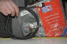 câble DE COMPTEUR QH QSC3149  ROVER MAESTRO MONTEGO      178 CM