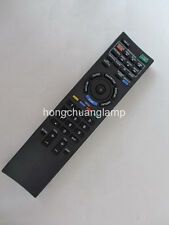 Remote Control For Sony RM-YD014 KDL-40EX1 KD-55X9004A KDL-46EX1 LED LCD 3D TV