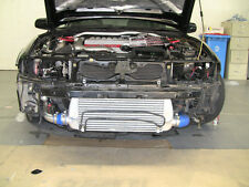 New Genuine HDI GT2 INTERCOOLER KIT FOR Mitzubishi GALANT/LEGNUM VR4