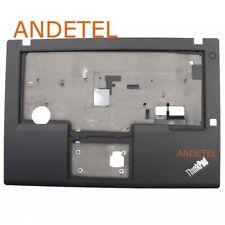 For Lenovo Thinkpad T480 Keyboard bezel Palmrest cover Upper Case W/FP New/Orig