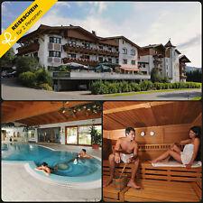 6 Tage 2P Hotel Kaiserwinkl Kitzbühel Tirol Kurzurlaub Gutschein Halbpension