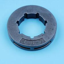 "3/8"" 7T Small Spline Rim Sprocket For Stihl 029 036 039 MS290 MS310 MS360 MS390"
