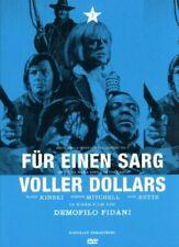 Für einen Sarg voller Dollars- Klaus Kinski, Gordon Mitchell Italo Western DVD