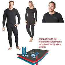 SOTTO TUTA TERMICO SCOOTER TAGLIA XL