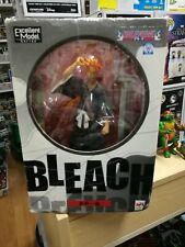 Megahouse 2005 G.E.M Figure Bleach Ichigo Kurosaki