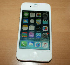 IPHONE 4S 16GB WHTE GREAT CONDITION
