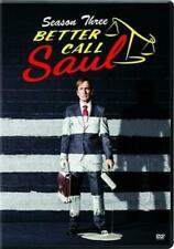 Better Call Saul Season 3 Series Three Third DVD