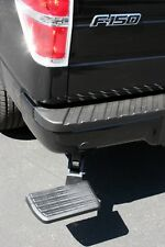 AMP Research BedStep Retractable Bumper Step For 2006-2014 Ford F-150 & Raptor