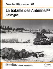 La Bataille des Ardennes (2) - Osprey - Français