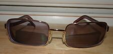 Gucci Italy 130 Gg 1378/S T1 Y 57-21 Women'S Eye Glasses_Lens Replacement