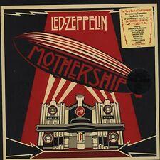 Led Zeppelin - Mothership - New 180g Vinyl 4LP Box Set - HQ-180 Pressing