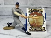 Starting Lineup Cooperstown Collection Lou Gehrig Loose Figure & Card 1994 SLU