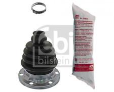 Faltenbalgsatz, Antriebswelle für Radantrieb Vorderachse FEBI BILSTEIN 38333