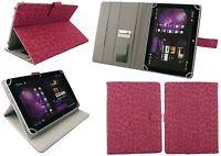 """premium universal multi ángulo Cartera Funda Tablet para 7"""" - 8"""" PULGADAS &"""