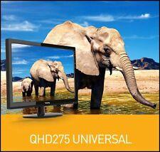 "WASABI MANGO - QHD 275 UNIVERSAL LED 27"" /2560x1440 @ 60Hz WQHD/16:9 WIDE/S-IPS"