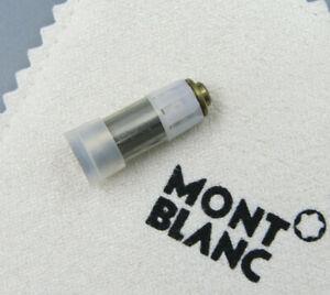 Mont Blanc Matita Pencil 165 Ricambio Penna Meccanismo Top Mechanism Inner Part