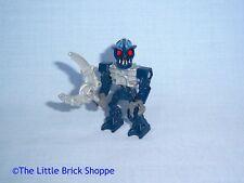 LEGO Bionicle playset minifigure bio013 TAKADOX & accessory from sets 8925 8927