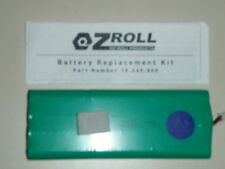 ROLLER SHUTTER CONTROL REPLACEMENT BATTERY