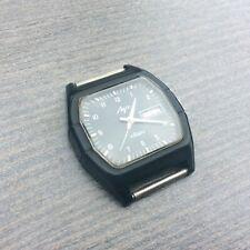 Vintage USSR Russian LUCH Quartz Wrist Watch 1980s WORKS