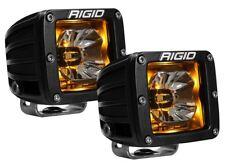 LED Light Rigid Industries Radiance Pod Series Amber,Work,Offroad,Spot/Flood