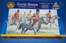 Italeri 6001 - British Scots Greys - Historics scala 1/72