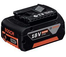 Bosch Professional Batterie 18 V 5,0 Ah