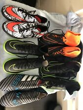 New listing soccer shoes