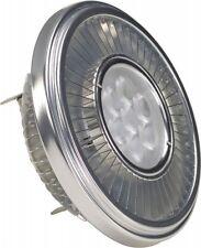 SLV LED QRB111 Leuchtmittel, CREE XB-D LED, 19,5W, 30°, 2700K, d