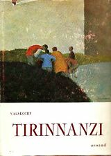 TIRINNANZI - Valsecchi Marco (a cura di), Tirinnanzi