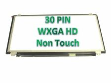 "39cm 15,6"" INNOLUX N156BGE-EA2 DISPLAY MATT DELL P/N 0F4X6Y 1366x768 T187"