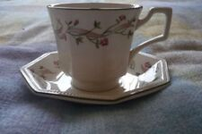 Johnson Brothers Porcelain/China Pottery Cups & Saucers