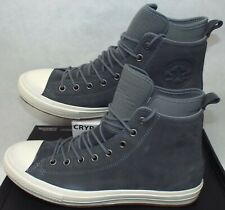 New Mens 13 Converse CTAS WP Boot Hi Mason Gum Leather Shoes Boots $120 157459C