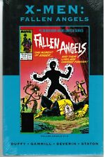 Marvel Premiere Classic Vol 73 X-men Fallen Angels Hardcover Factory