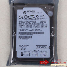 "Hitachi 160 GB HDD (HTS541616J9AT00) IDE 5400 RPM 2.5"" 8 MB Hard Disk Free ship"