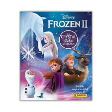 Panini Frozen 2(II) Crystal Sticker Collection - Starter Pack