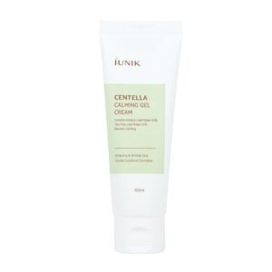iUNIK Centella Calming Gel Cream 60mL Korean skincare - soothing - tea tree