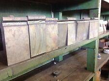 Precision Ground Angle Plates