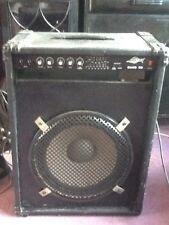 Marlin Bass 50 Watt Combo Amp MIK 80s