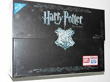 11 Blu-ray: Harry Potter Collection (Intégrale), Komplettbox, NEU (A5/4/30.83)