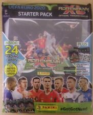 Road To Euro 2020 ~ Panini Adrenalyn XL ~ Starter Pack