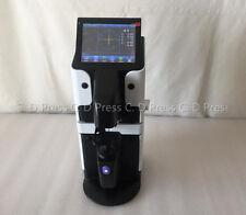 New 5.6'' Touch Screen Optical Digital Auto Lensmeter Lensometer PD UV + Print