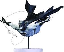 Batman - Black & White Dick Grayson Batman Statue by Jock 2nd Edition NEW IN BOX