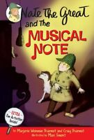 Nate the Great and the Musical Note by Marjorie Weinman Sharmat, Craig Sharmat